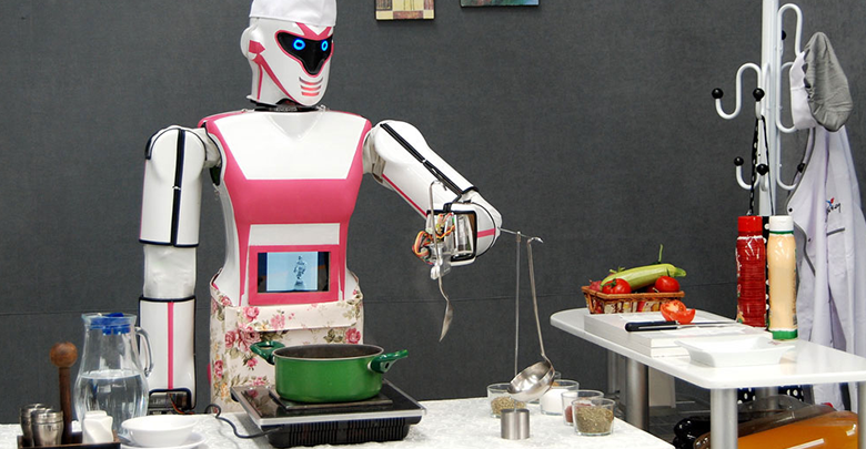 Kullanım Alanlarına Göre Robotlar