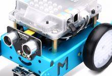 mBot Robotu Programı