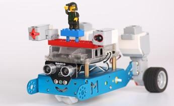 mBot Lego